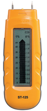 Click image to enlarge - Moisture Meter