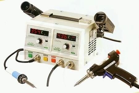 Metal Heating Element Iron tip 0.8mm SL10 SL20 SL30 Soldering Stations Solomon